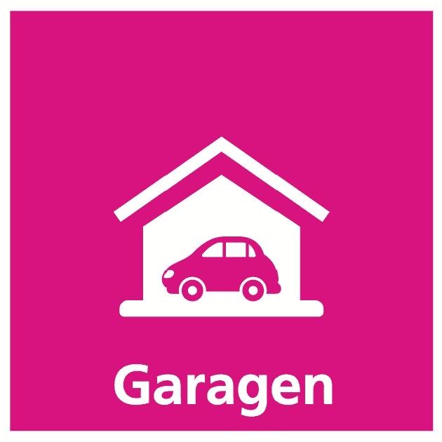 Garagentoröffnung Holzgerlingen